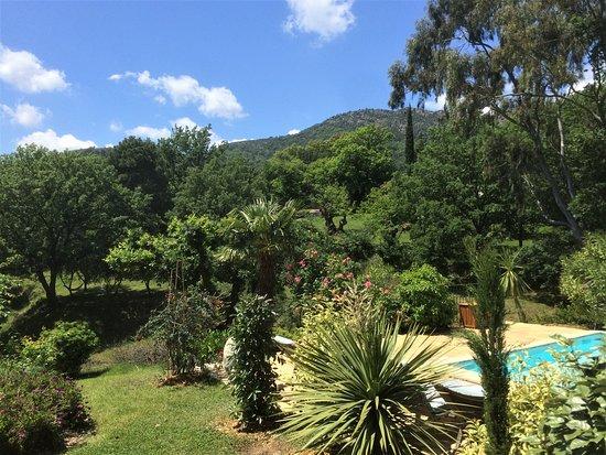 Landscape - Picture of Villa Fontane Provence, La Garde-Freinet - Tripadvisor