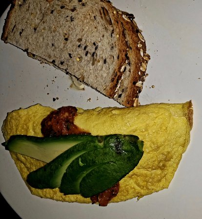 Perfect - Omelette