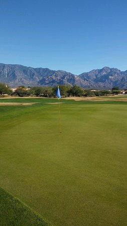 The Views Golf Club at Oro Valley: Come see why we are called The Views.