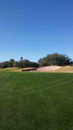 The Views Golf Club at Oro Valley: You'll love the condition of the course at The Views Golf Club.