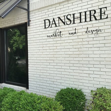 Danshire Market and Design