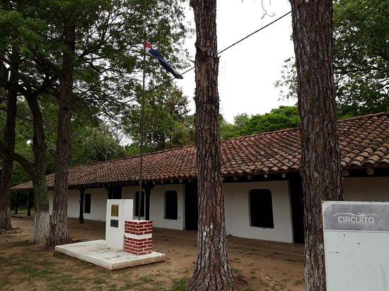 Museo Coronel Pedro Hermosa