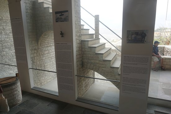 Ismail Kadare's House