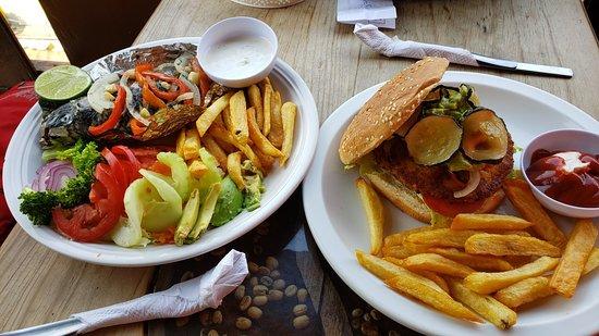 Cafe Atitlan Photo