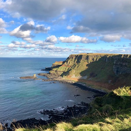 Фотография Giant's Causeway Premium Day Tour from Belfast (Includes Admissions)