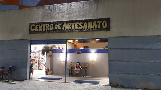 Centro de Artesanato de Tamandare