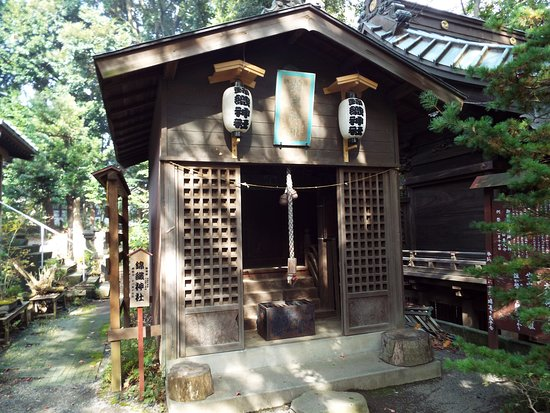 Nishigori Shrine