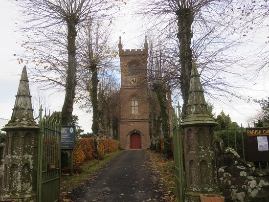 Muthill Parish Church