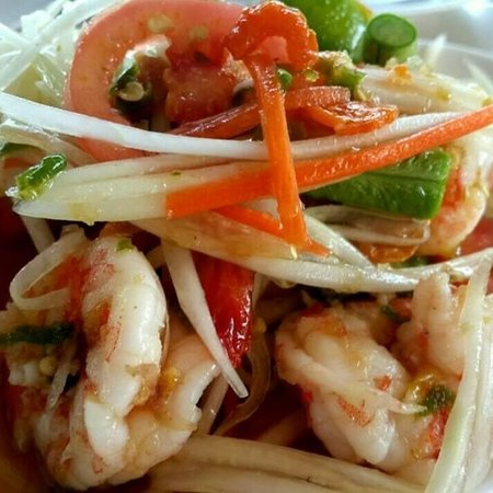 Lemongrass Authentic Thai Cuisine Restaurant