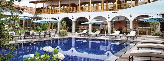 Hoteles de lujo para su visita junto a la familia, el hotel Palacio Nazarenas le brinda comodidad y confort. Ubicada a 02 minutos de la plaza principal en la ciudad del Cusco.