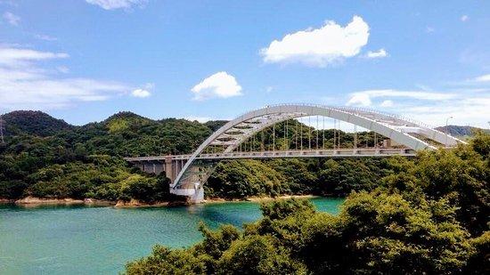 Bilde fra Matsuyama