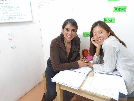 SanCris Spanish Language School