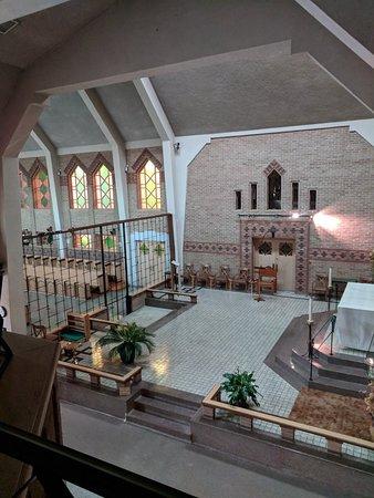 Abbaye Benedictine Sainte-Marie des Deux-Montagnes