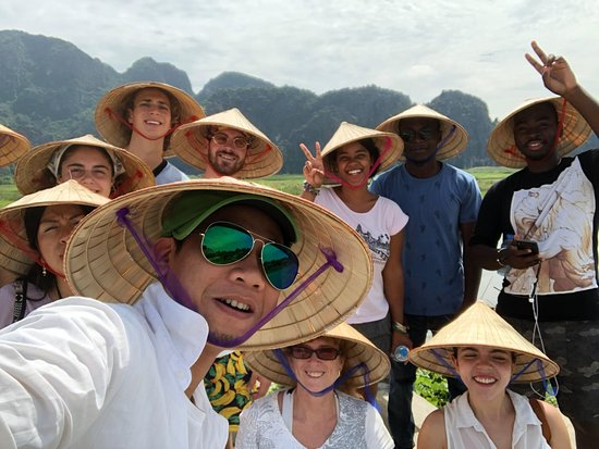Bamboo Hat Tours