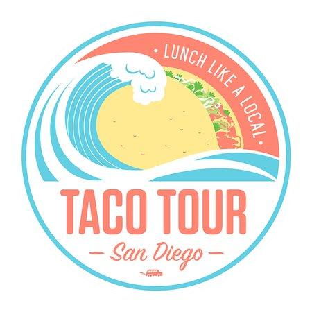 Taco Tour San Diego Logo #1