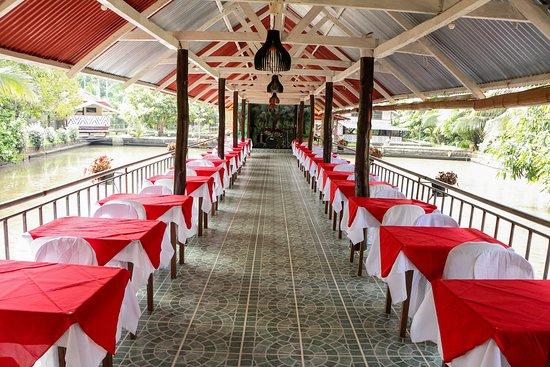 Jconfarm Restaurant where dining is a pleasure