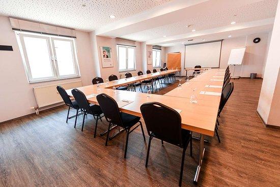 Filderstadt, Germany: Meeting room
