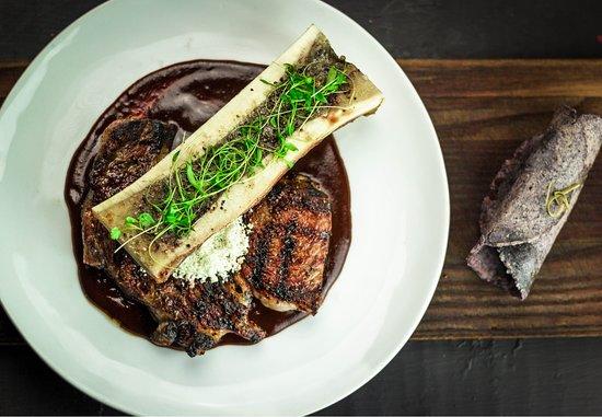Terras Bar Grill Brownsville Menu Prices Restaurant