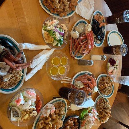bennett s calabash seafood 3 myrtle beach menu prices rh tripadvisor com