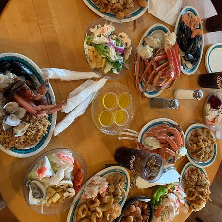 bennett s calabash seafood 3 myrtle beach restaurant reviews rh tripadvisor com