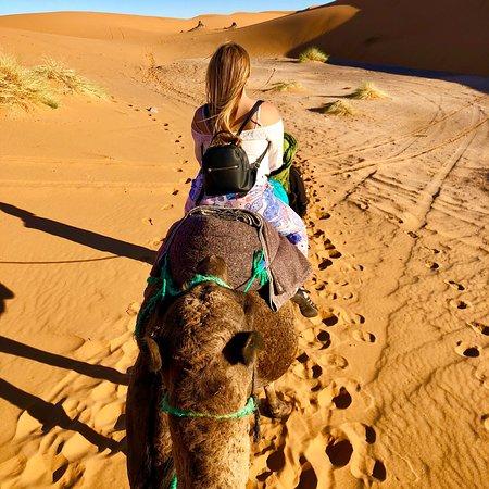 Sahara Desert Excursions Image