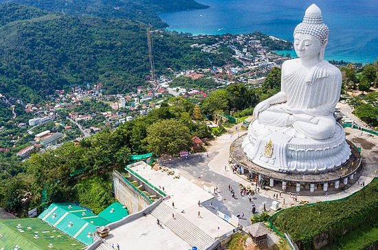 Private Customized Phuket Tour with...