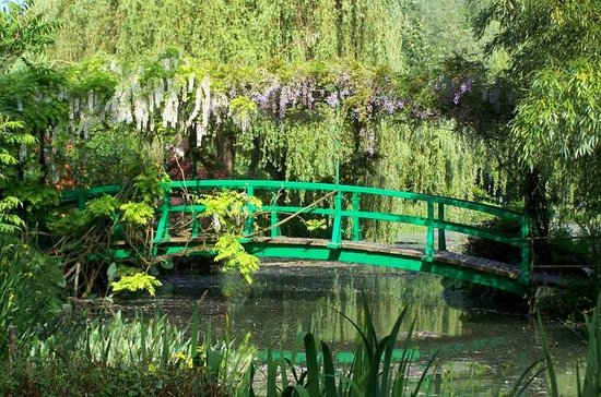 Excursion d'une journée à Giverny avec...