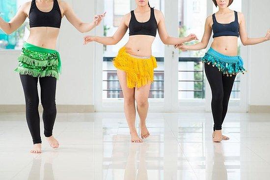 Belly Dancing Workshop à Amsterdam