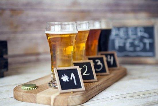 Amsterdam Craft Beer Tour