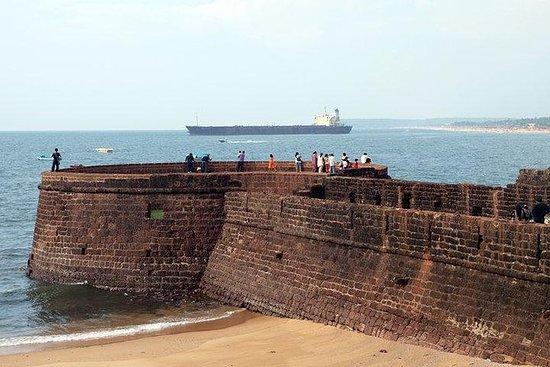 North Goa One Day Tour