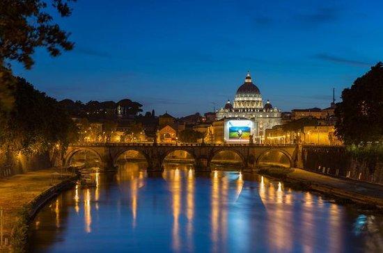 Roma em um dia para os primeiros...