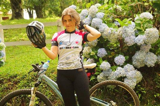 Bicicleta de Aluga
