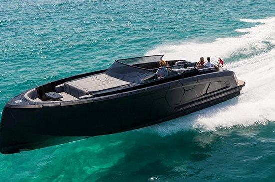 VQ43 MK2 - 'BALR'