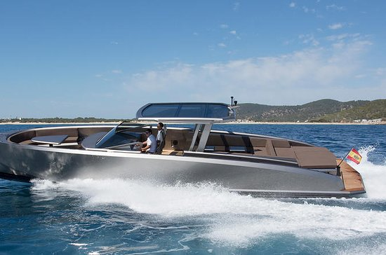 VQ48DC 'Casa Atlantis'
