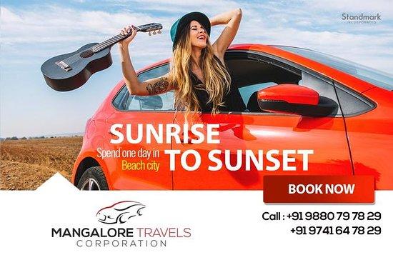 Dagtrip naar Mangalore