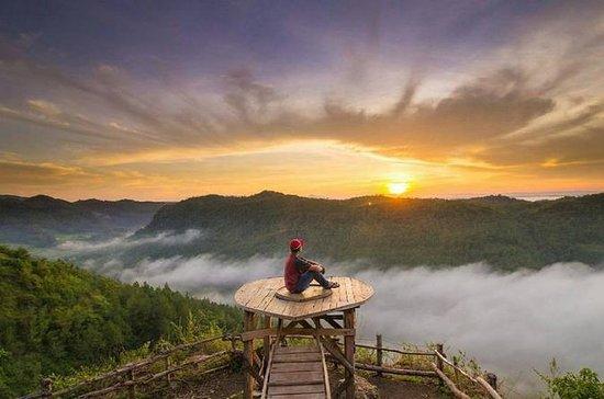 Panguk Sunrise & Jomblang Cave ...