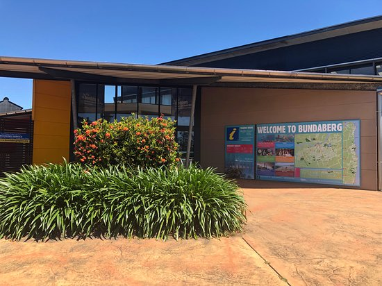 Bundaberg Visitor Information Centre