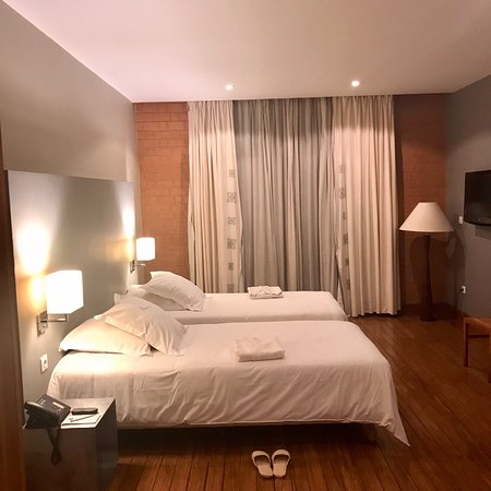 Nice boutique hotel in high-end district