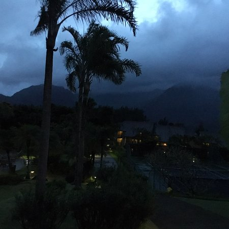 Landscape - Hanalei Bay Resort Photo