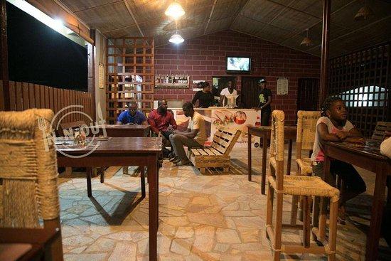 Ho, Ghana: Awesome place to hangout