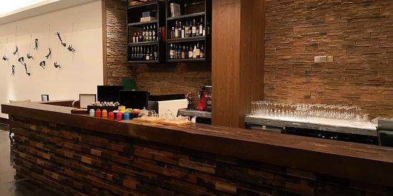 Lobby Bar 大堂吧