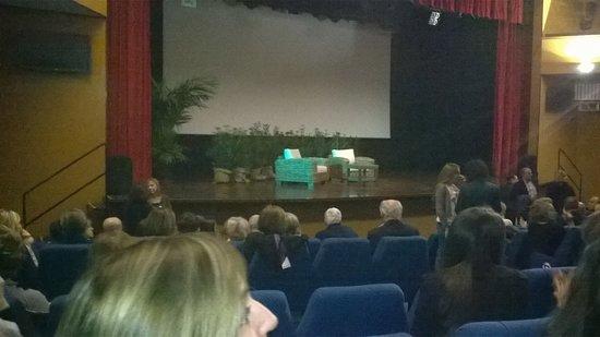 Teatro Rosmini Borgomanero