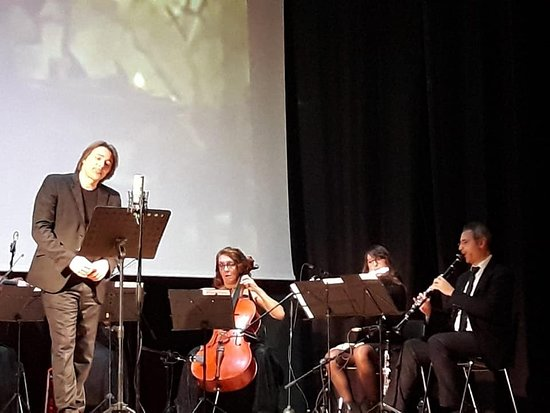 Auditorium Tarentum