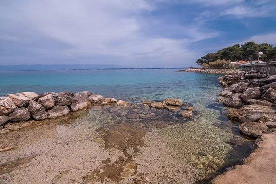Ugljan Island Photo