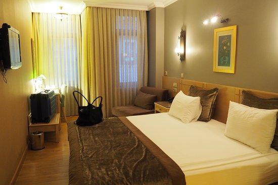 Seraglio Hotel and Suites Foto
