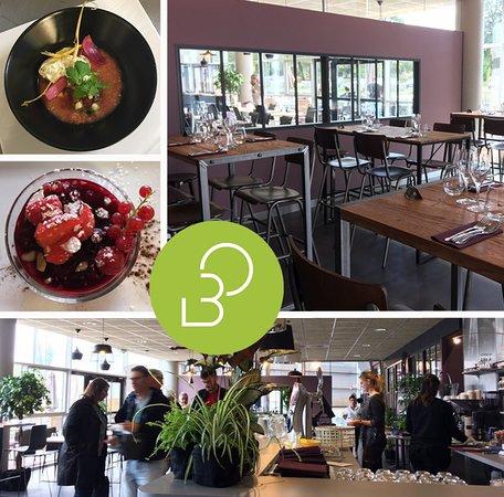 """Bienvenue au """"BO"""", dans une ambiance chaleureuse et cosy pour vos déjeuners du lundi au vendredi ! Privatisation possible sur réservation en soirée et le week-end. Infos + sur facebook.com/BOrestaurant"""