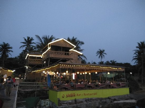 Osaiba Our 2nd Home...😍