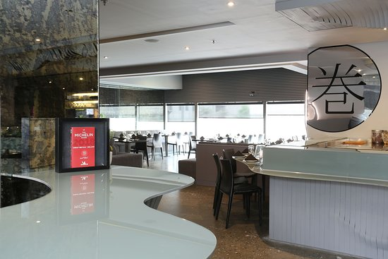 Maki, Burj Jassem, Kuwait City - Menu, Prices & Restaurant Reviews