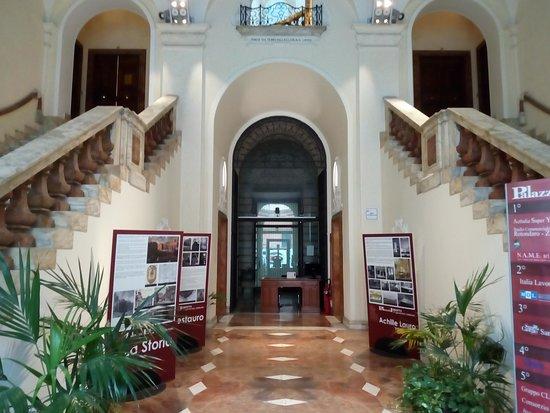 Palazzo Nicolo Lomellini