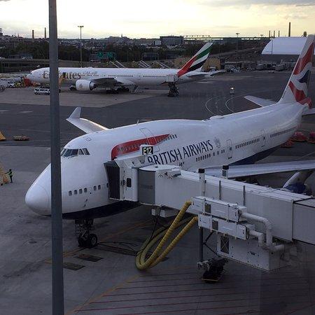 Фотография British Airways